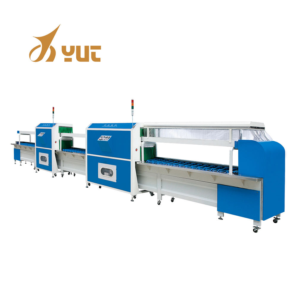 Reliable Quality Professional Shoe Factory Equipment