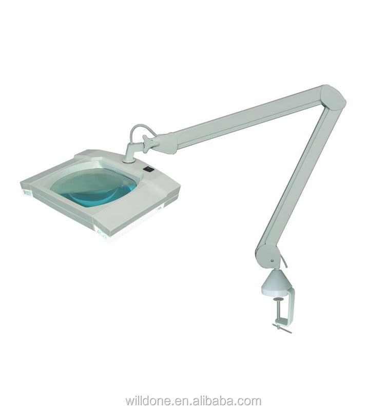Good Quality Table Clamp RT111.01 LED Magnifying Lamps