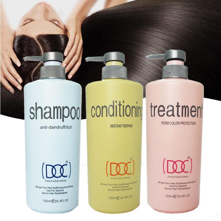 Marcas de cuidados com o cabelo natural aliviar o cabelo líquido shampoo para todos os tipos de cabelo