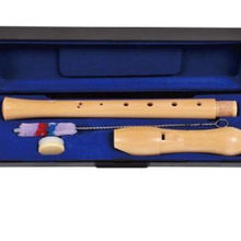recorder,8-Hole  Wooden Recorder,8-Hole German Soprano Wooden Recorder
