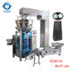 Automatic Pouch Roasted Coffee Bean Multi-function Packaging Machine with Degassing Valve Applicator