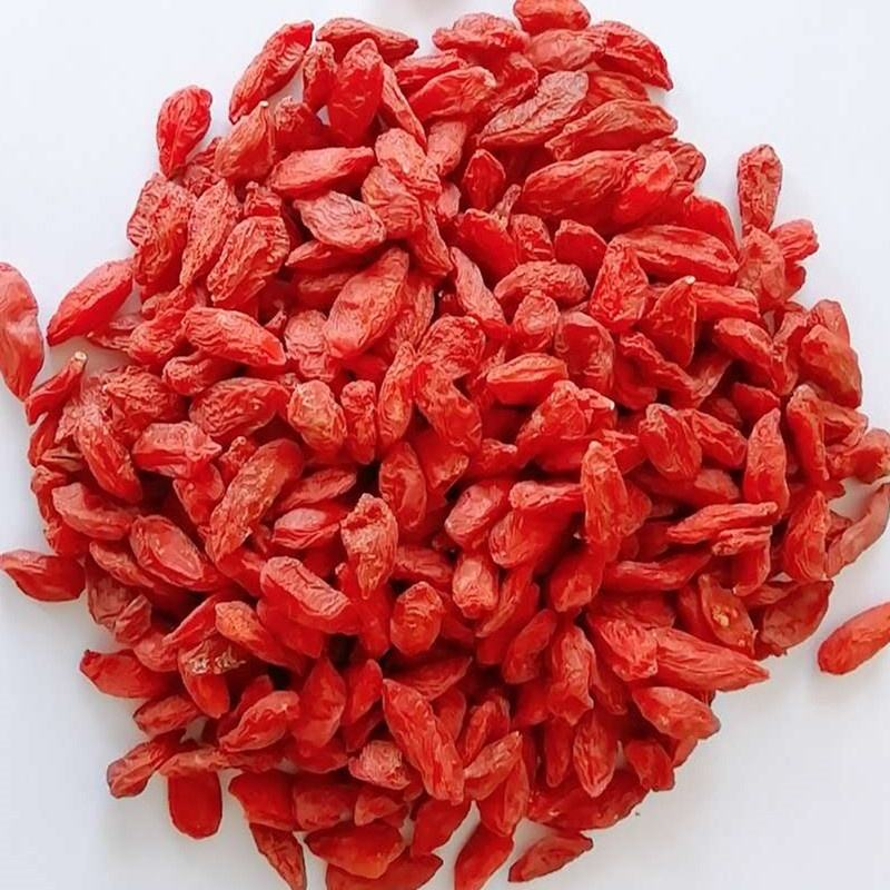 Dried Goji Berry/New Crop Dried Wolfberry/Organic/Low Pesticide EU standard/Size 220/280/350/380/500/550