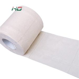 100% bamboo pulp toilet paper 3 ply 200 sheets biodegradable premium quality