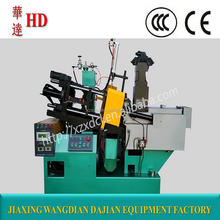 Zinc Lead Tin alloy craft production equipment die casting machine