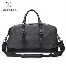 2019 Tangcool new design guangzhou 55L outdoor gym luggage crossbody waterproof man hand bag travelling bag