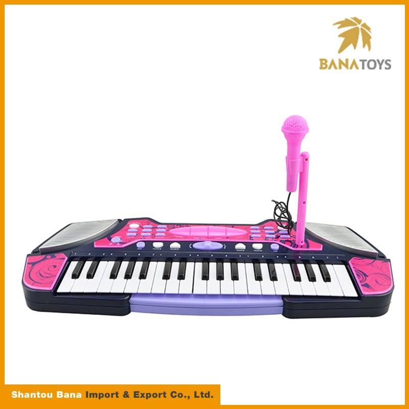 Barato e <span class=keywords><strong>bom</strong></span> super bonito mini teclado do órgão eletrônico