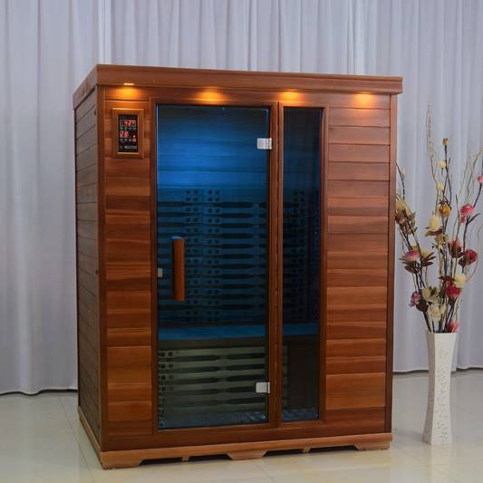 Removable Collar high quality sauna room