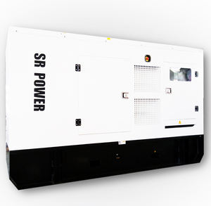 50 HZ 450 kva 360kw prime power 400kw potere standby generatore diesel