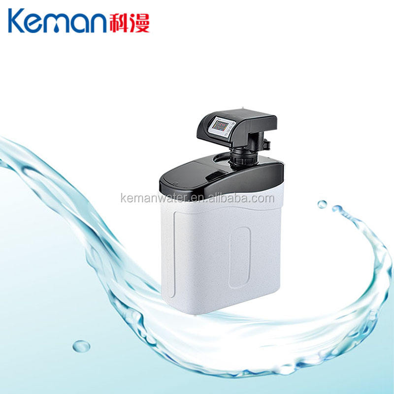 electronic water softener made in China