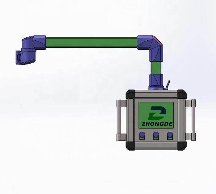Zhongde Customized Support Arm System For Professional Equipment