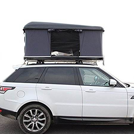 Maggiolinas Roof Tent Hard Shell Car Roof Top Tent for Sale