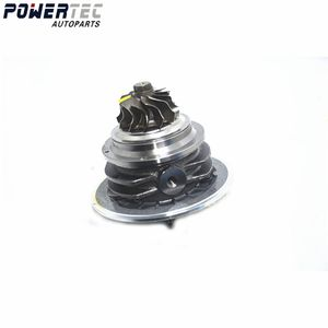 Powertec NEW turbo auto parts GT2049S core replace turbine chra 708618 709035 714716 726194 for Ford Mondeo III 2.0 TDCi