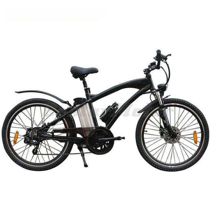 CE approved Popular 250W electronic bicycle