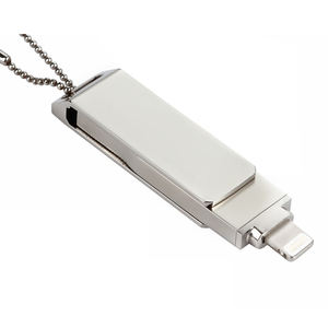 USB Memory Stick For iPhone Flash Drive 32G Pendrive 64GB 128GB Pen Drive 16GB For iPad Laptop Desktop PC