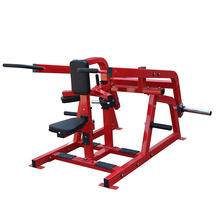 High quality fitness equipment hammer strength seated dip machine