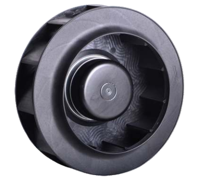 Shanghai energy Curved Blade Centrifugal High Capacity Industrial Exhaust Fan Small Radial Fans