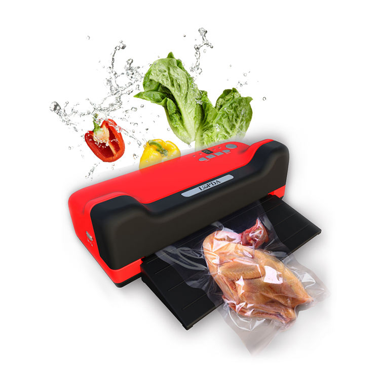 automatic vacuum packing fresh fruit packing machine vacuum sealer machine for sale