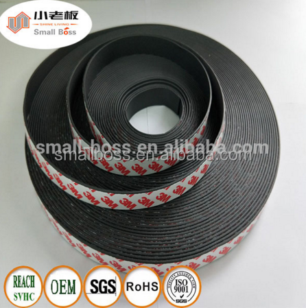 Intumescent Strip Fire Intumescent Seal Strip/PVC Fire Seal Strip