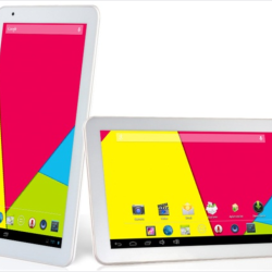 China 9 inch Android Actions atm7029 Quad core Tablet PC Wifi BT HDM tablet 5colors in stock