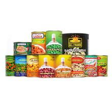 Cheap Wholesale Canned Food Factory with HACCP,FDA,IFS,KOSHER
