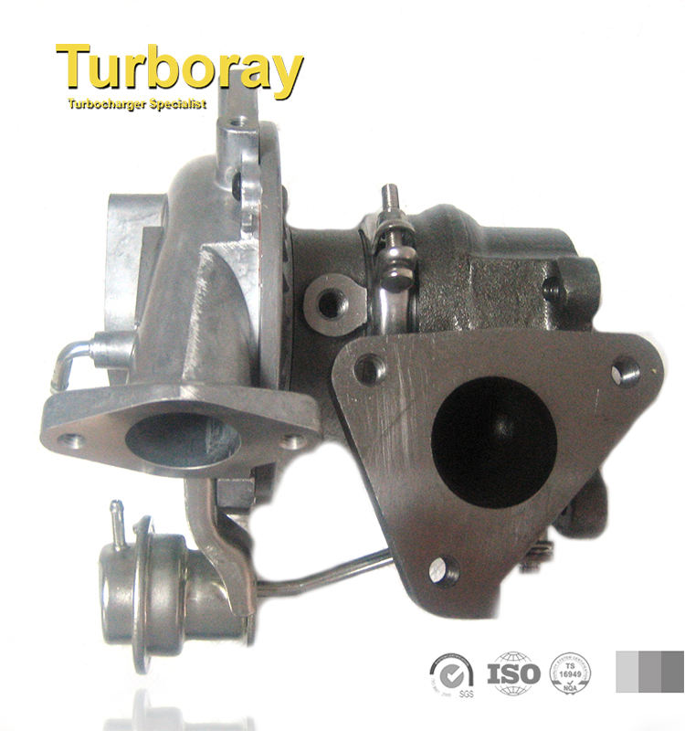 OE Replacement IHI RHF4H turbo VD420058 turbocharger for 14411VK500