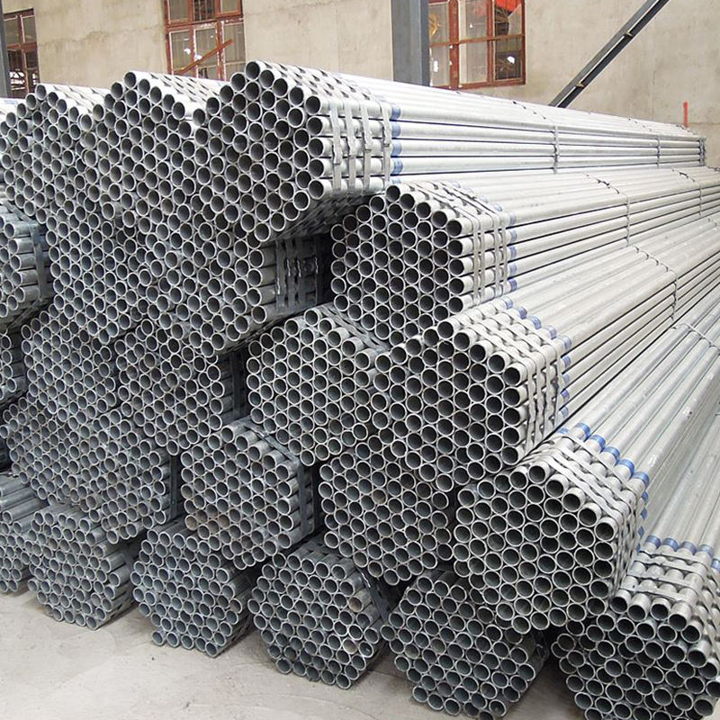 Building BS1139 EN39 60.3mm MS black pipe hot dipped galvanized scaffold pipe tubes