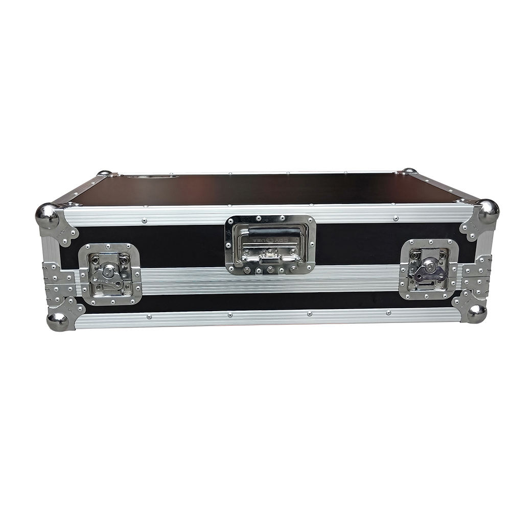 Aluminum Flight Carrying Case for Transport