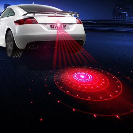 Real high quality car tail light Projector customized images OEM brake Auto lighting Car Accessories Turn Signal Lights