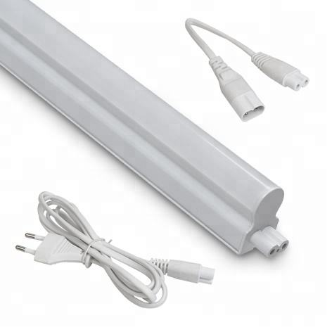 IP20 PC strip LED batten light with/without switch 0.3m/0.6m/0.8m/1.2m/1.5m LG05B