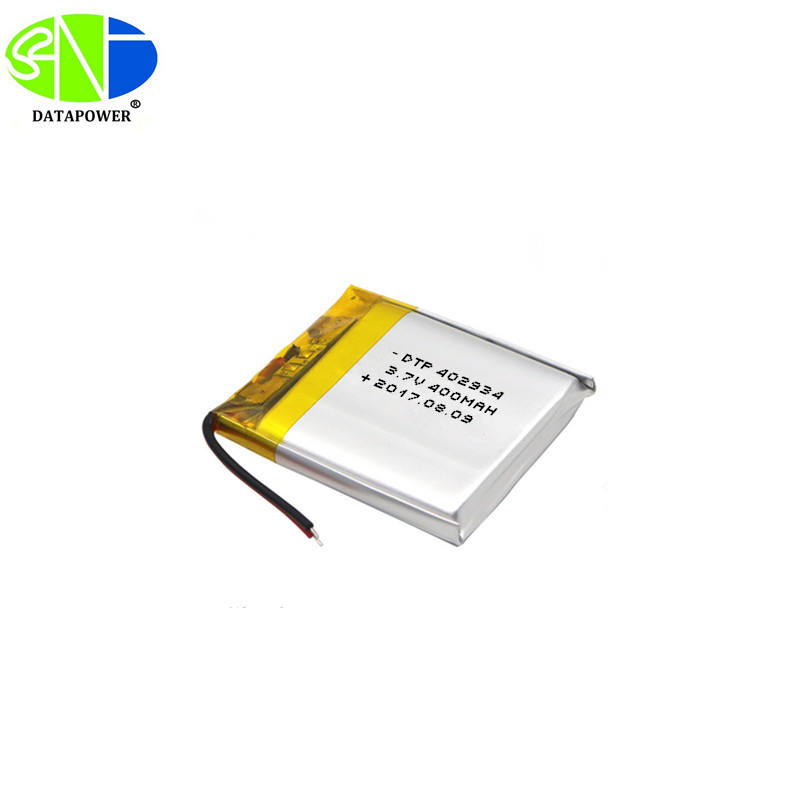 DTP 402934 6v 4.5ah apple laptop battery with msds for wireless charging pad