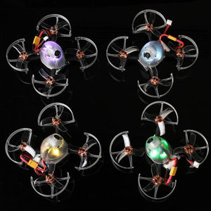 T-MOTOR led light show quadcopter custom drone with hd camera