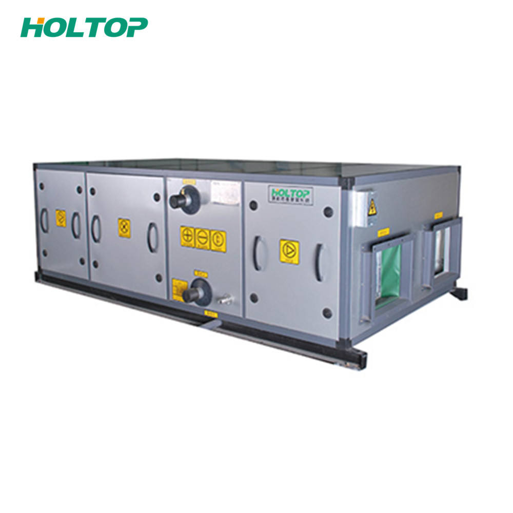 Top manufacturer air recovery cooling heating central air conditioner system