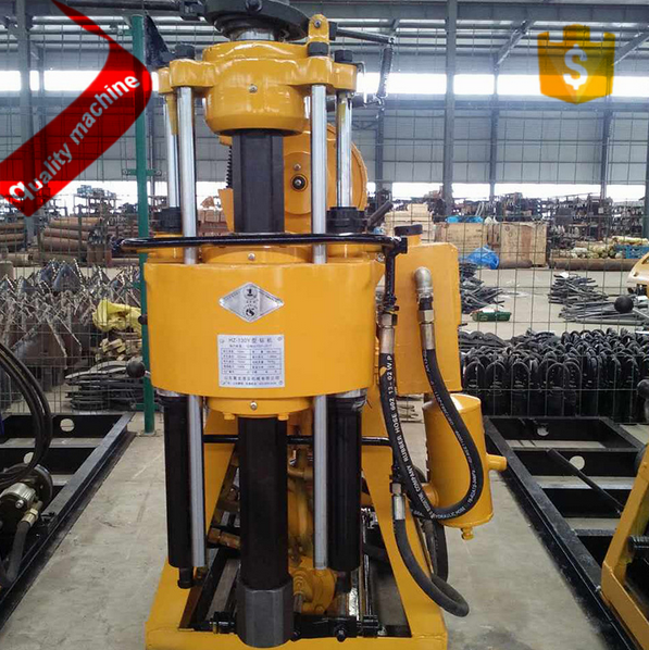 Diamond Core Drilling Rig rock drilling for sale