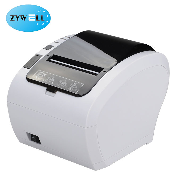 Factory supply discount price USB connection 80mm auto cutter receipt thermal printer