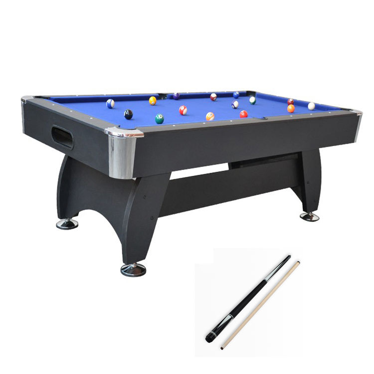 Best Quality 7ft 8ft 8 ball pool table