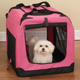 Bag pet dog carrier hot sale top quality dog training travel carry animal product eco-friendly  carriers & houses