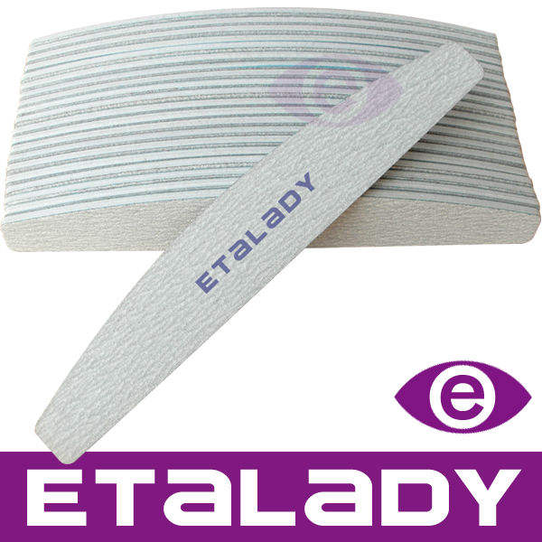 Nail File Manufacturer Zebra Emery Board Nail Supplies Disposable Nail File Buffer
