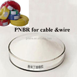 Powder nbr for cable