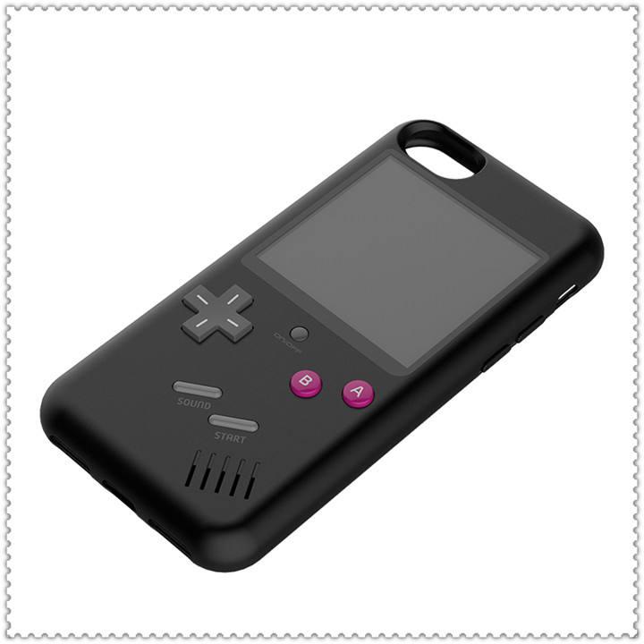 Оптовая продажа высококачественных лучшие большой ЖК-дисплей игры телефон чехол для iPhone 6 7 8