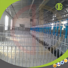 Quality Custom Mechanized Livestock Equipment Finishing Stall
