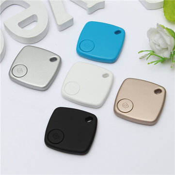 Evergreentech Small lovely itracking itag key finder high quality wireless 4.0 itag