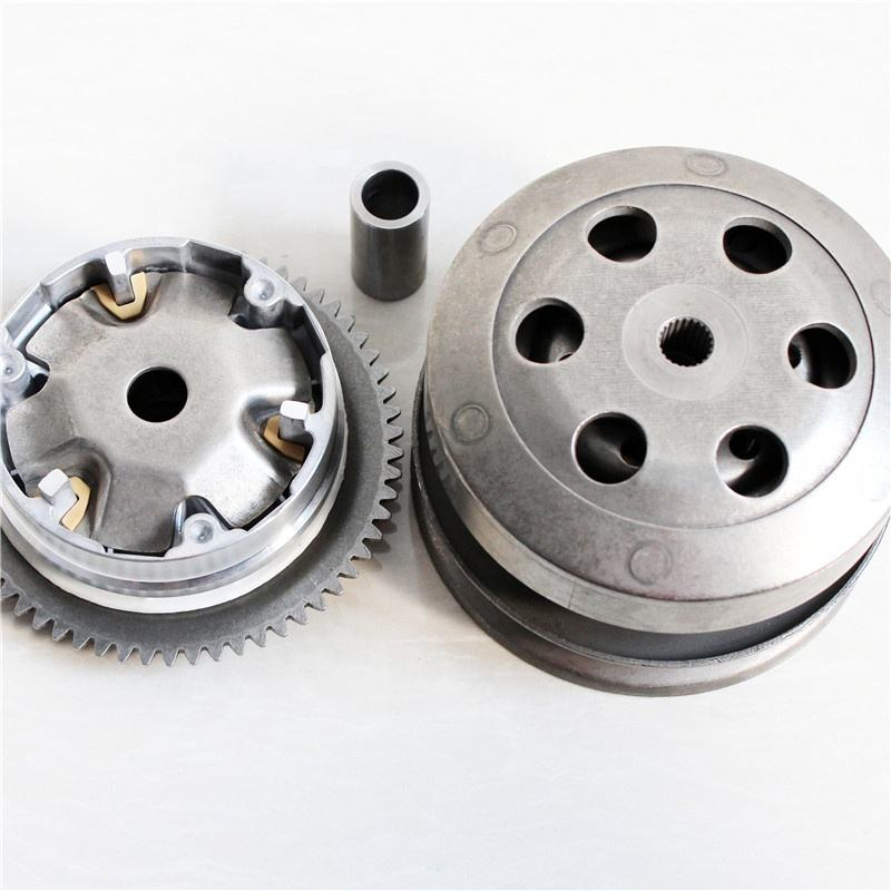 High performance Scooter GY6 50cc Clutch Variator Front Set