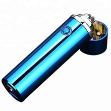 Amazon Hot selling Arc flame lighter,Usb rechargeable ARC lighter
