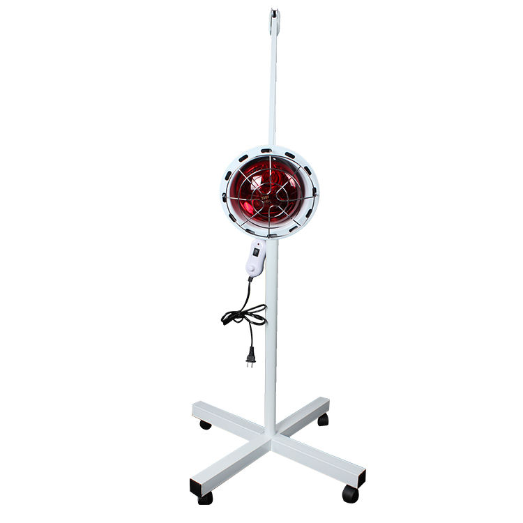 Anti Aging Facial Huidverstrakking apparaat rood licht infrarood therapie lamp acne littekens