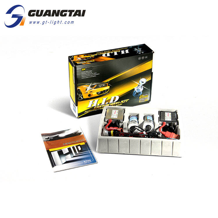 China Supplier Led Car Hid Conversion Kit,Cross-border Supply Xenon Kit