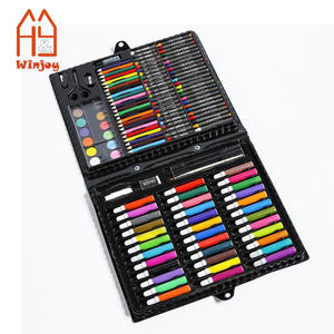 Top Quality Promotion Wholesale Office Stationery Back to School Big Stationery Set