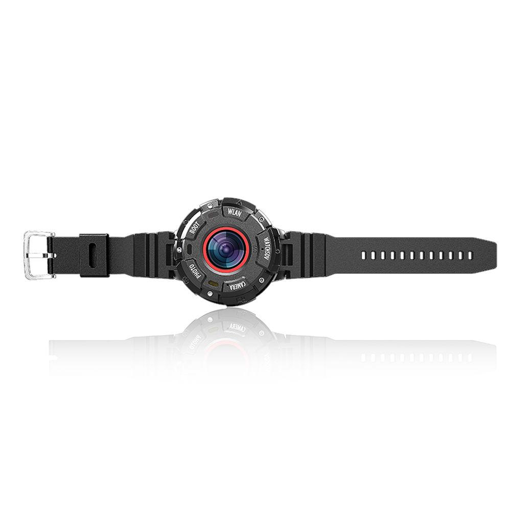 Китай профессиональная полностью HD1080P 30 метров водонепроницаемый смарт-наручные часы Скрытая камера Spy с 8 мегапикселей