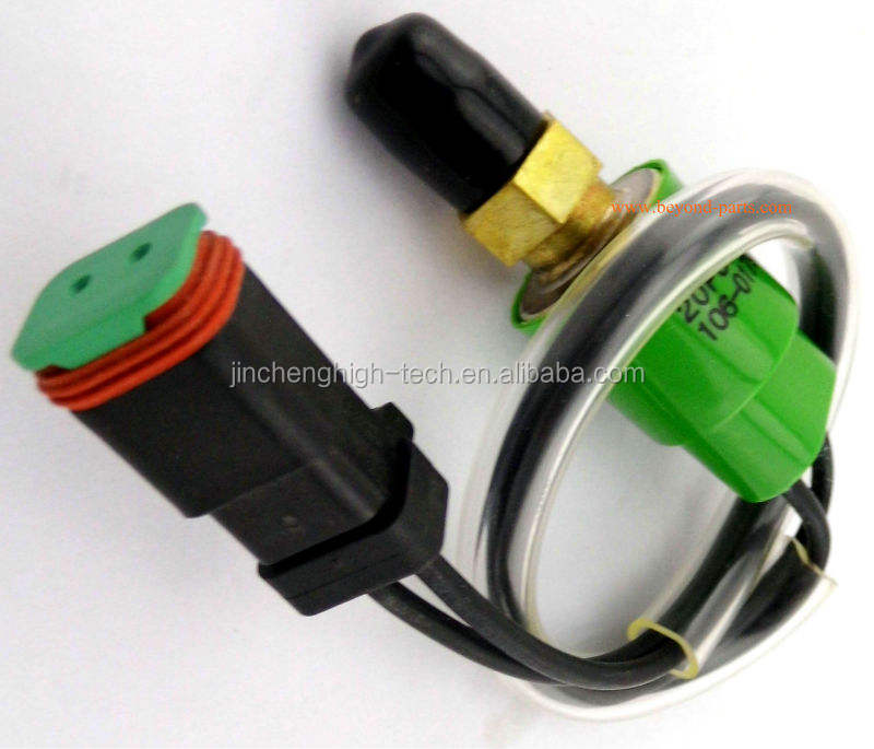 E320C pressure sensor switch of excavator 320c