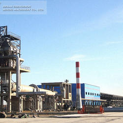 First-Class Dolomite Production Factory Machinery Manufacturer