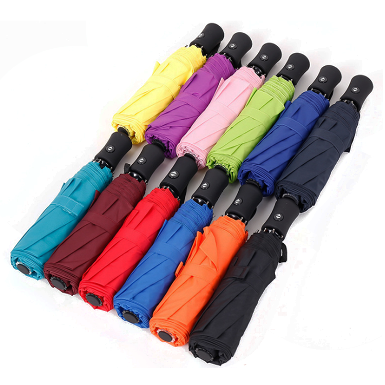 Good Quality Windproof Compact Umbrella,Promotional Cheap Umbrella With Logo,Wholesale Cheap Umbrella